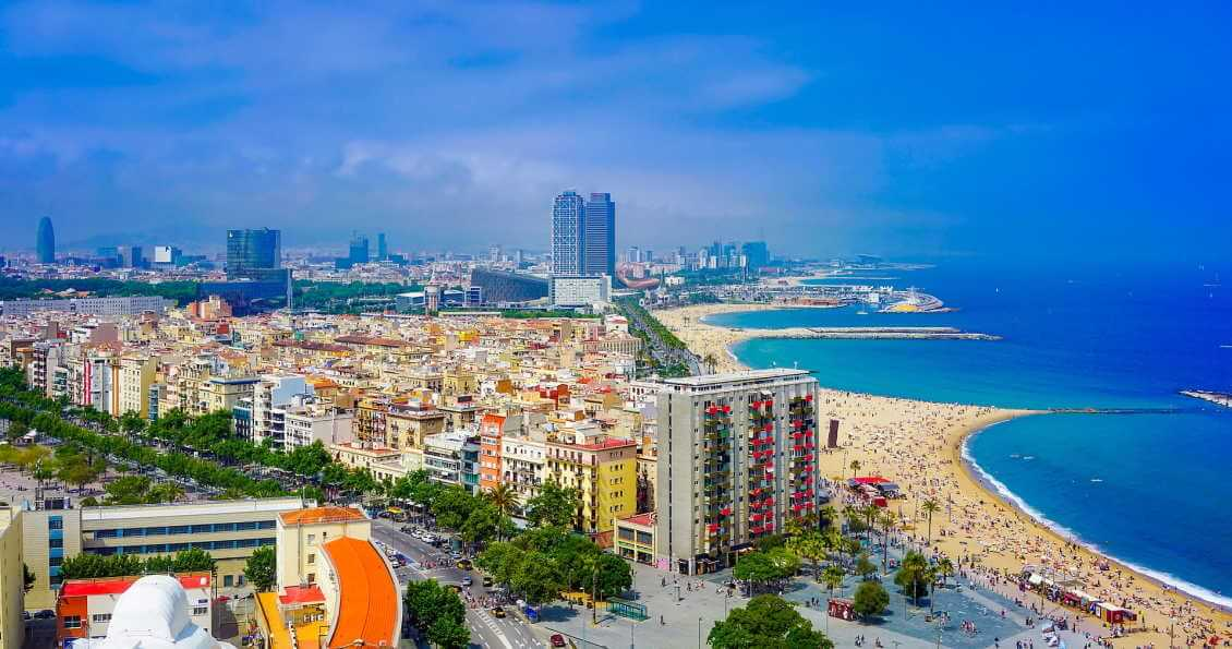 Barcelona Private Proxies