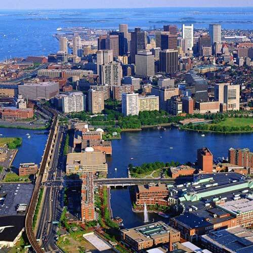 Proxies in Boston Massachusetts