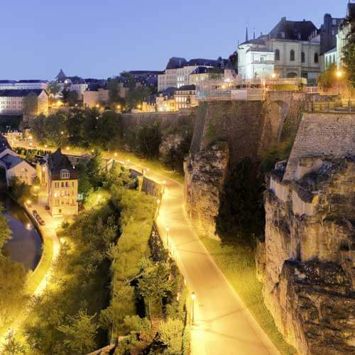 Steinsel Luxembourg